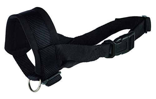 Trixie Muzzle Loop, Large, Black